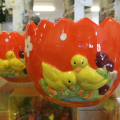 easter chick bowls 16
